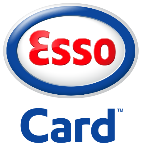 Esso Card Logo